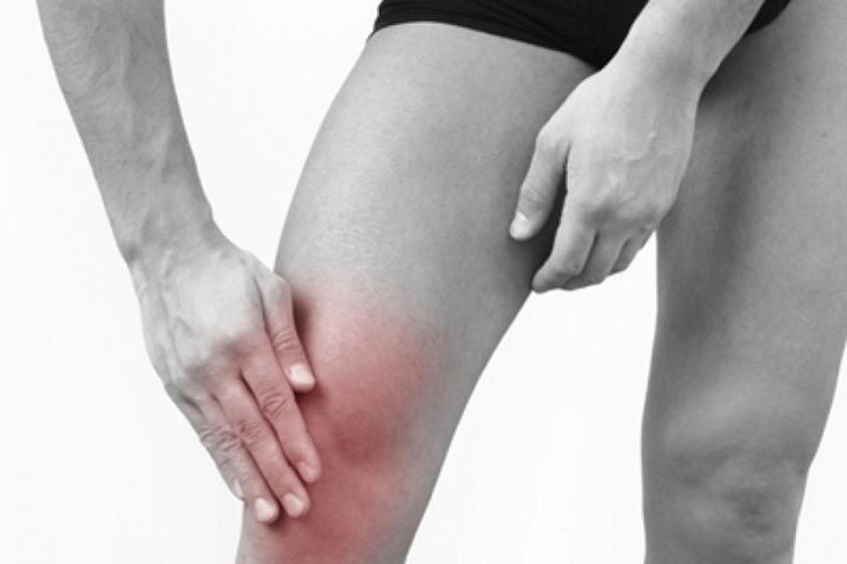 Лечение остерохондроза коленного сустава компенсация за эндопротез коленный сустав