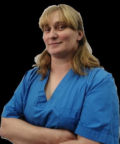Мельникова Инесса Владимировна