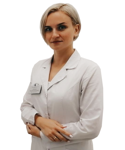 Пронина Анастасия Николаевна