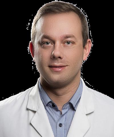 Гусев Олег Владимирович